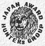 JAPAN AWARD HUNTERs GROUP